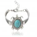 vintage turtle bracelet