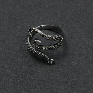 ring octopus