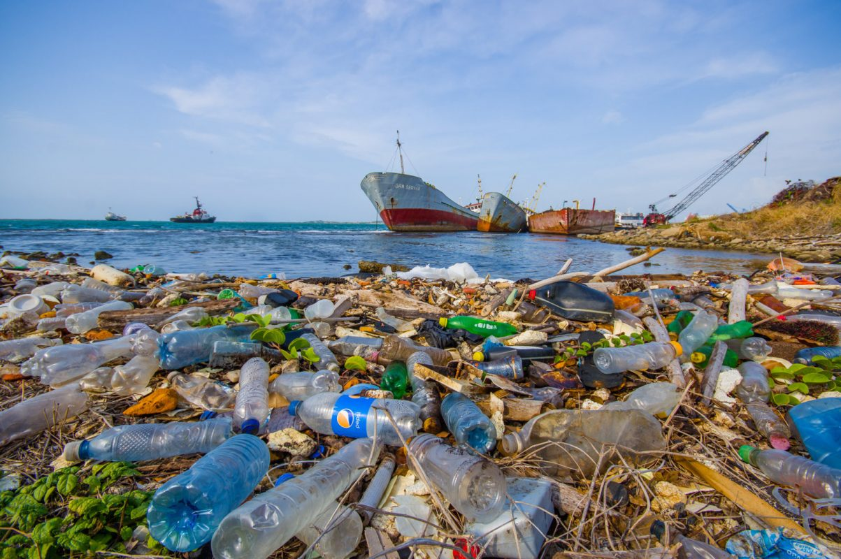 way to protect ocean plastic use