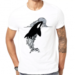 orca tshirt for men