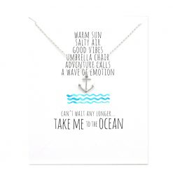 Necklace take me to the ocean2