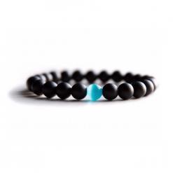 ocean pearl bracelet