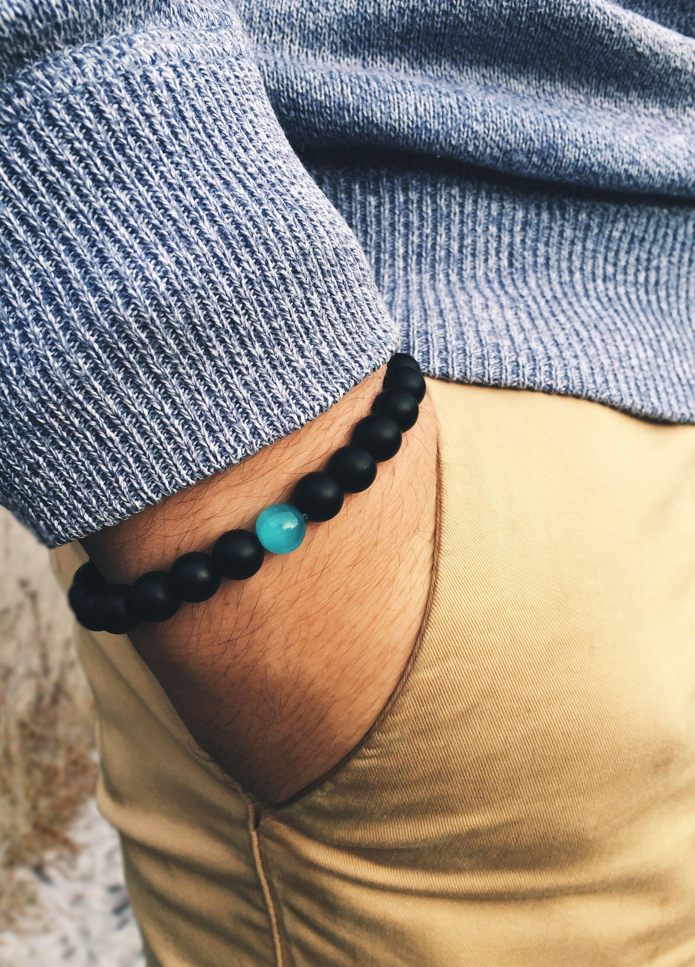 save ocean bracelet
