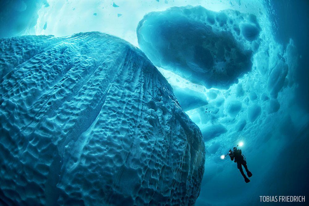 top diving destinations