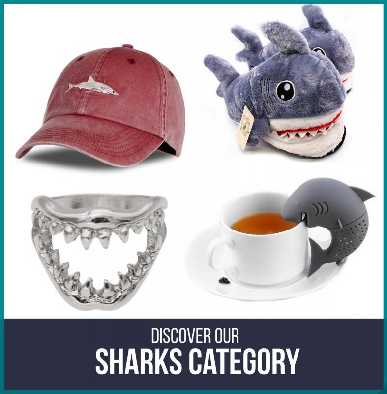 sharks category