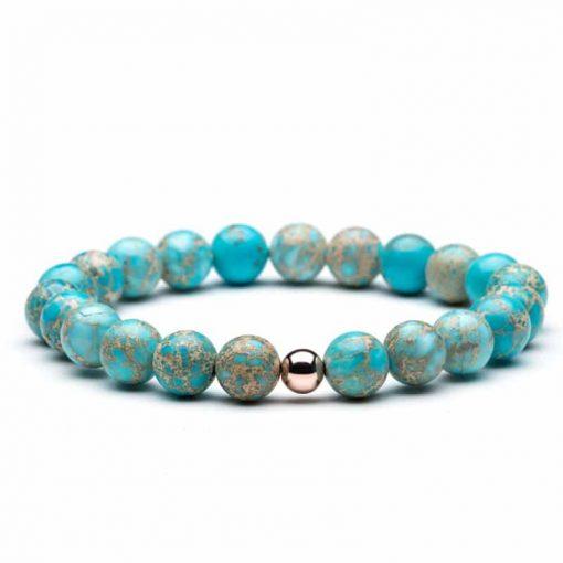 lagoon bracelet
