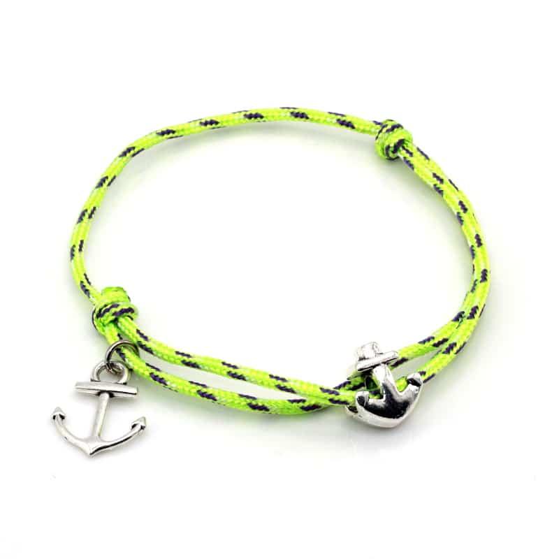 flash yellow adjustable anchor