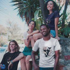 Free Orcas Tshirt