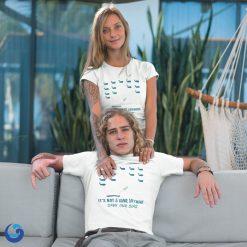 Plastic Ocean tshirt