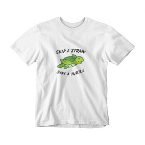 Save the turtles tshirt