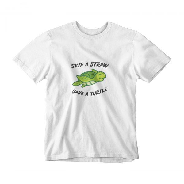 Save the turtles tshirt