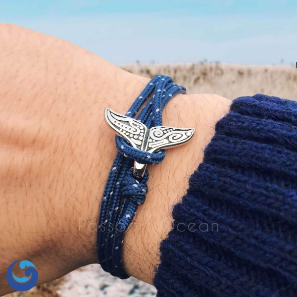 Save The Orcas Bracelet