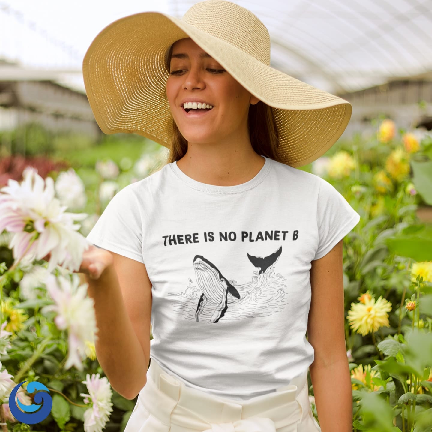 There is No Planet B Tshirt