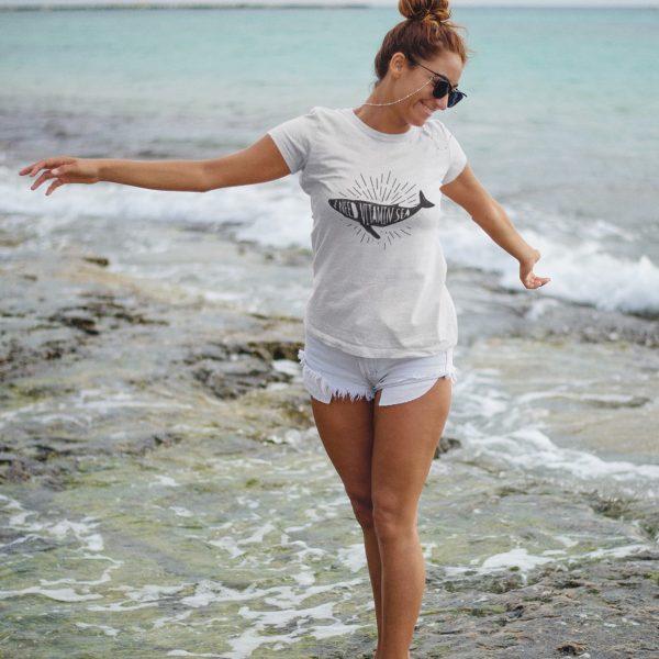 I Need Vitamin Sea Tshirt