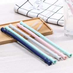 Foldable Reusable Straw