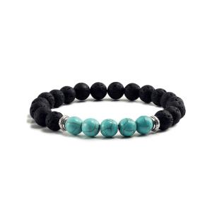 Ocean conservation bracelet