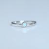 Ocean Opal ring