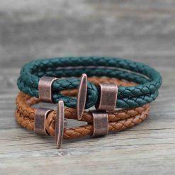 Sailor bracelet