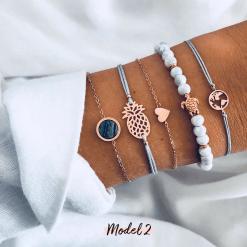 Save the Ocean bracelet