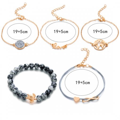 save ocean bracelets