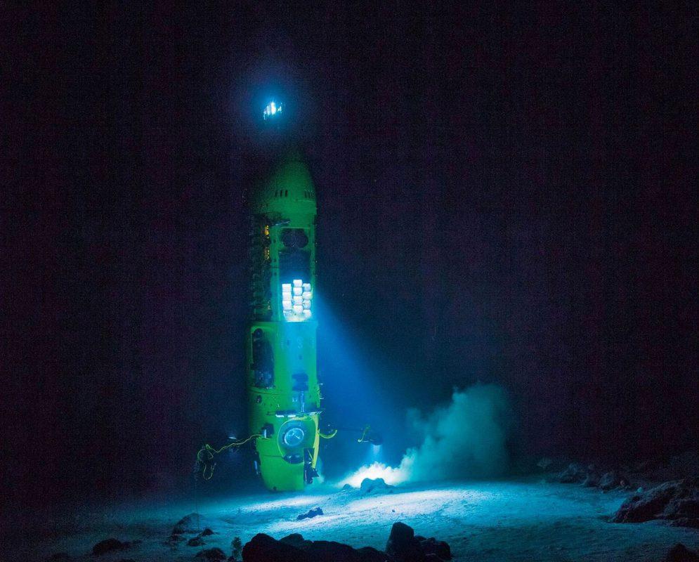 deep sea facts