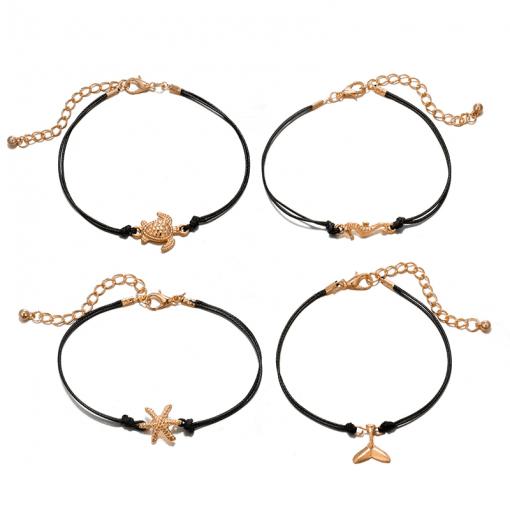 marine life bracelet