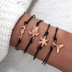 Ocean life bracelet