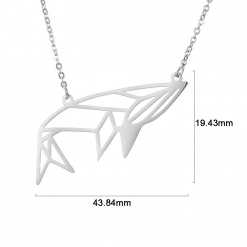 Humpback Necklace