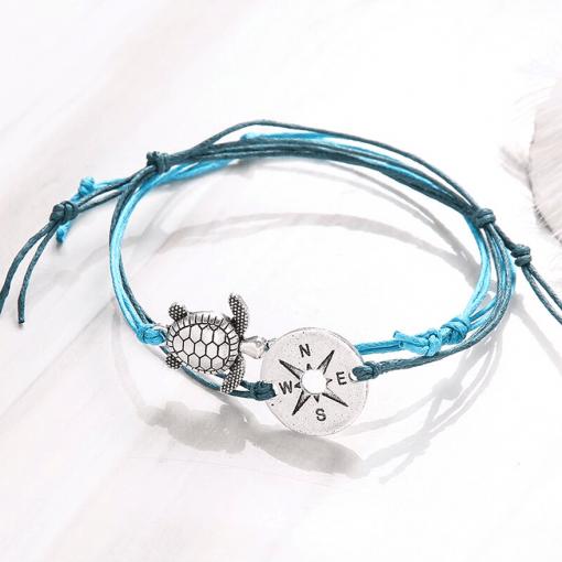 Save Turtle Bracelet