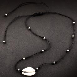 Beach Pearl pendant