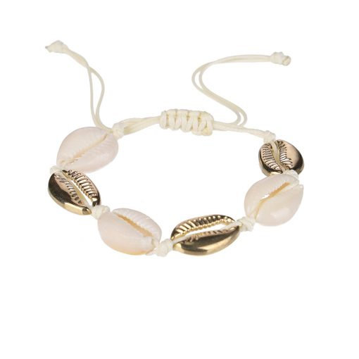 Cowrie Shell Bracelets Pack