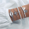 Set of Summer bracelet