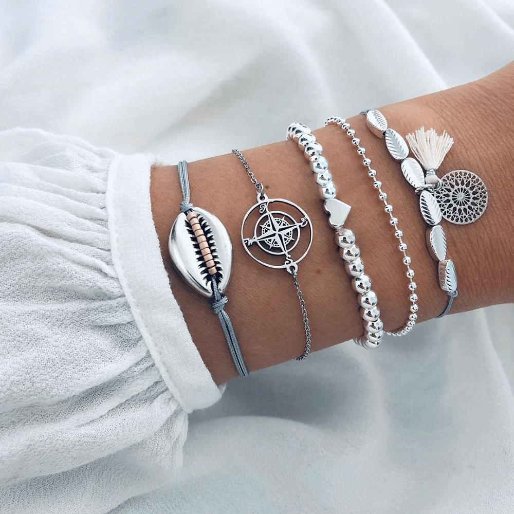 Summer Bracelets Pport Ocean
