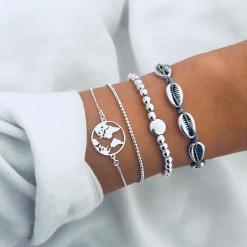 Traveler bracelets