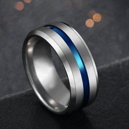 Deep Ocean Ring
