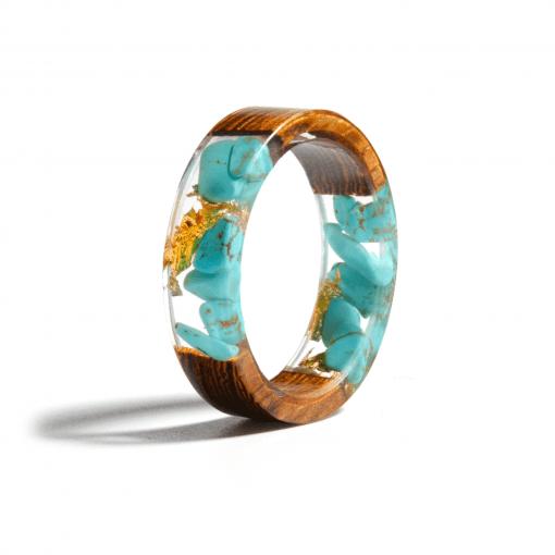 Ocean Vibes Ring