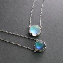 Ocean Light Necklaces
