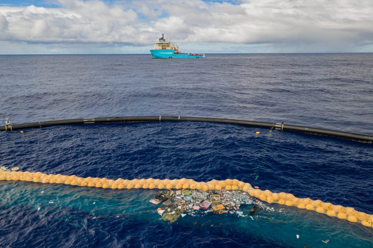 Great Pacific Garbage Patch Facts