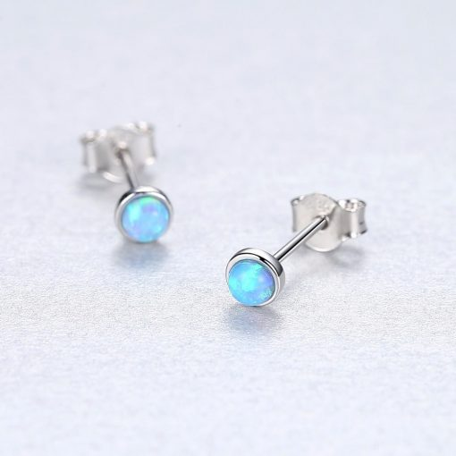 Ocean Droplet Earrings