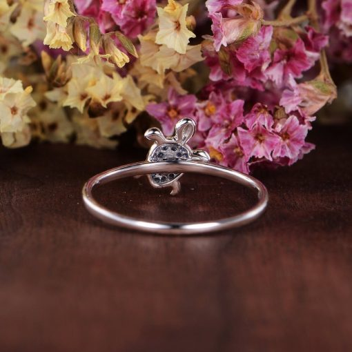 Save the turtles ring