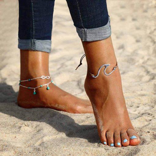 Lombok Surf Anklet