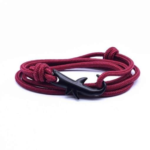 Men Shark Bracelet