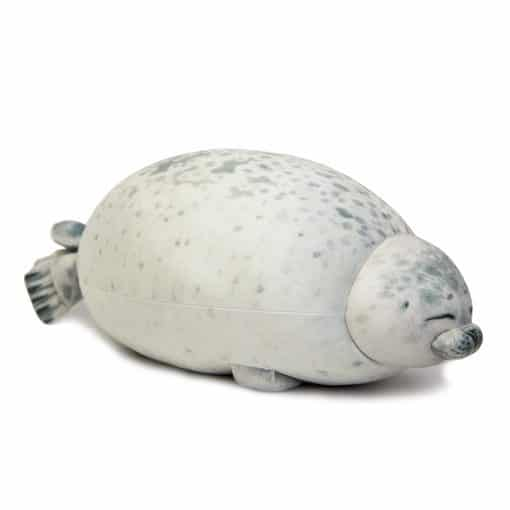 Seal pillow
