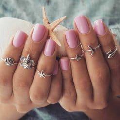 Ocean Ring Set